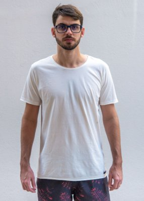 Camiseta Off-White Essential