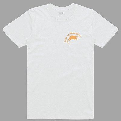 Camiseta Salve os Marsupiais 1