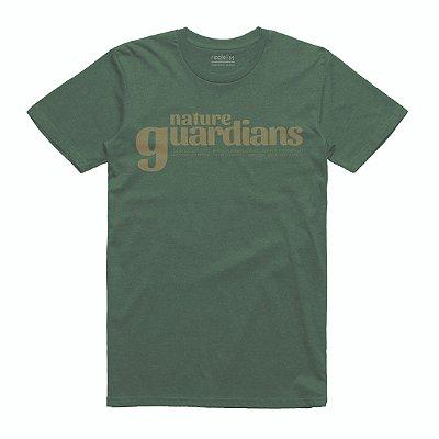 Camiseta Nature Guardians