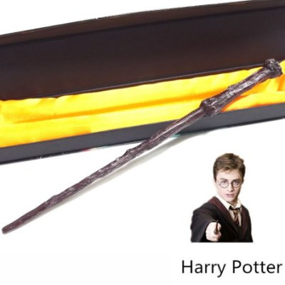 Varinha Mágica Harry Potter