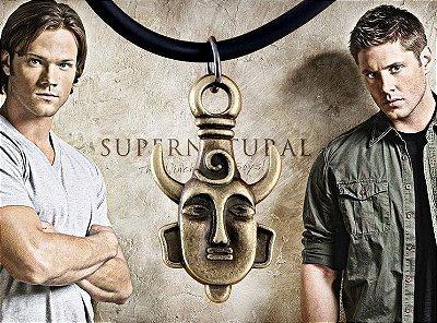 Colar-Amuleto-Dean-Winchester-Supernatural