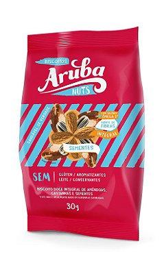 Aruba Nuts - Sementes