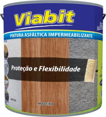 Viapol Viabit galão 900ml (neutrol)