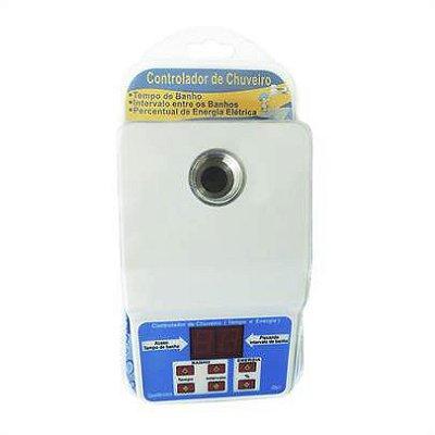 CONTROLE DIGITAL P/ CHUVEIRO QTC 1