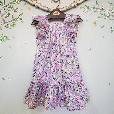 Vestido bolonha primavera