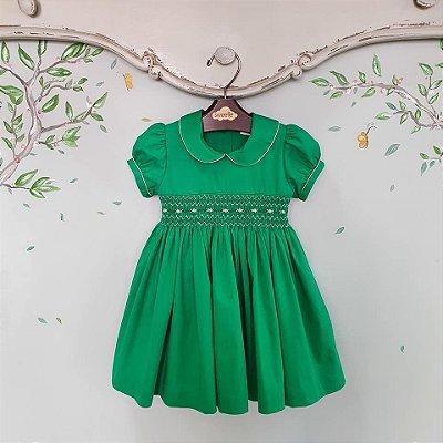 Vestido Bordado Noél