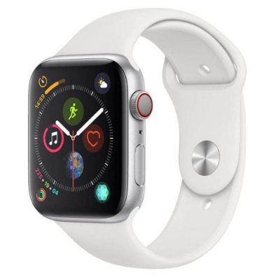 Relógio Apple Watch Series 4, 40 mm/44 mm