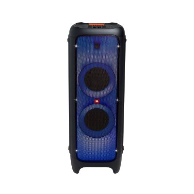 Caixa Amplificada JBL Party Box 1000, 1100W, Bluetooth, Conexão USB, DJ Pad, Show de Luzes