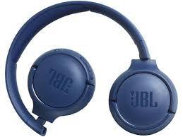 Fone de Ouvido JBL T500BT Wireless 16 Hrs