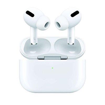 Fone de Ouvido Apple AirPods Pro, com estojo de recarga