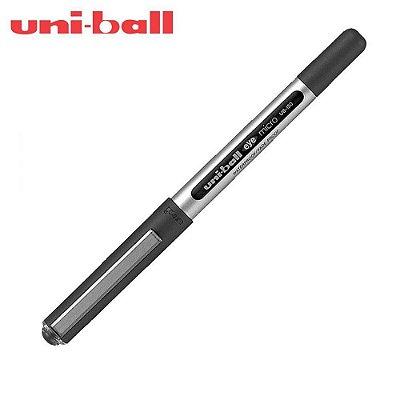 Caneta Esferográfica Uni Eye Micro 0.5mm
