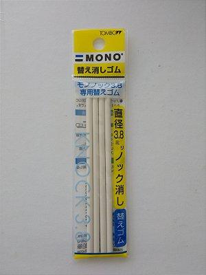 Refil para Caneta Borracha Tombow Mono Knock 3.8mm