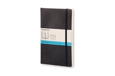 Caderno Moleskine Classico Pontilhado Capa Flexivel