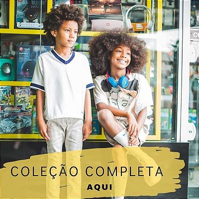 COLEÇÃO COMPLETA