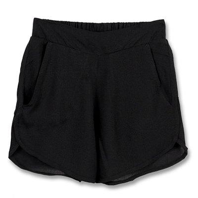 Shorts Corrida Preto