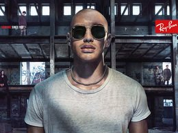 Ray-Ban New campaign