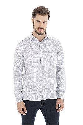 Camisa Business - Branca