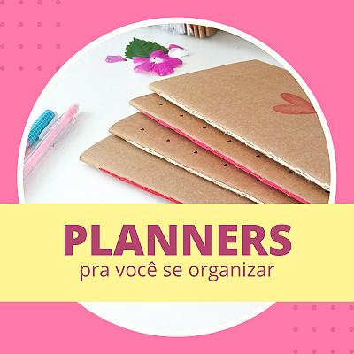 Planner Trimestral