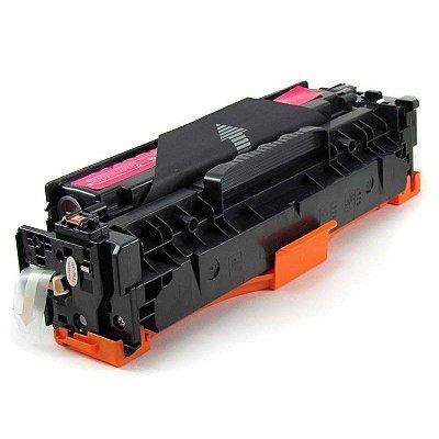 Toner Hp 128A CE323A Magenta   CP1525   CM1415   Compatível