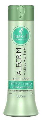 Shampoo de Alecrim Haskell 300ml