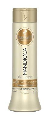 Shampoo de Mandioca Haskell 300ml