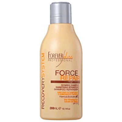 Shampoo Force Repair Forever Liss 300ml