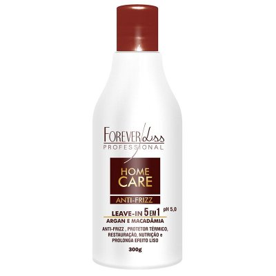 Leave In Pos Progressiva Home Care Forever Liss 300ml