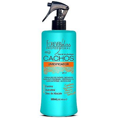 Umidificador de Cachos Forever Liss 300 ml