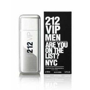 212 VIP Men Carolina Herrera 80 ml