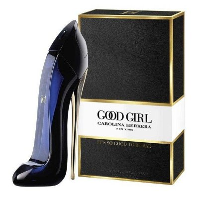 Good Girl Carolina Herrera Feminino 50 ml