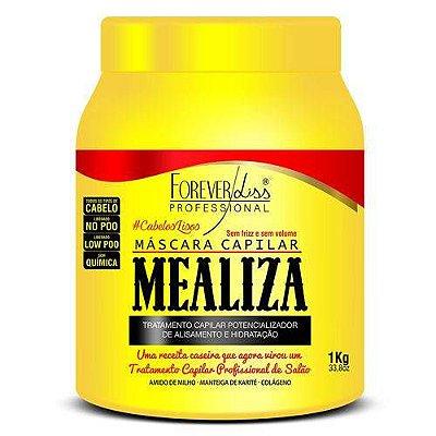 Mascara Mealiza Forever Liss 1 kg