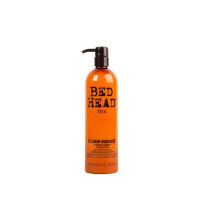 Condicionador Bed Head Colour Godess Oil Infused 750 ml