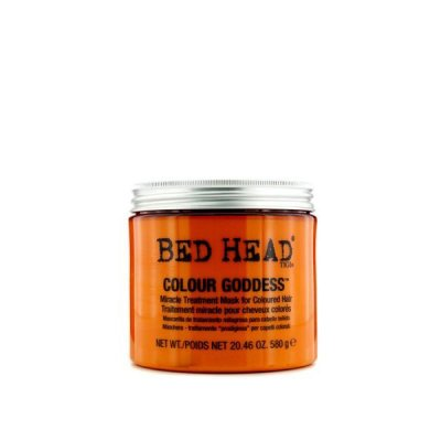 Mascara Bed Head Colour Goddess 580 gr