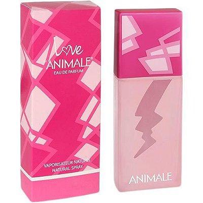 Animale Love by Woman EDP 50ml