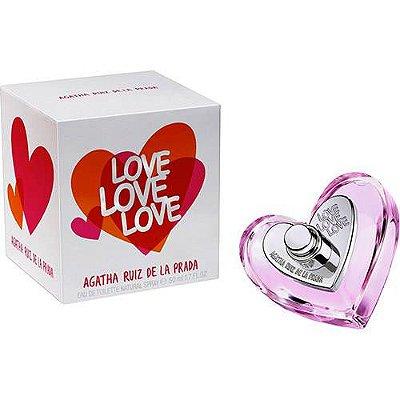 ARP Aghata Love Love EDT 50 ml