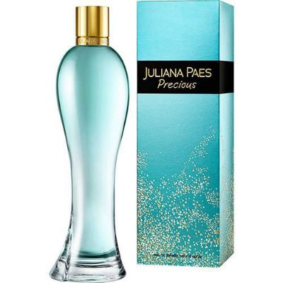 Juliana Paes Precious EDT 100ml