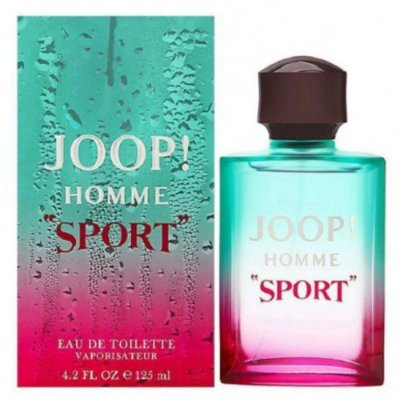 Joop H Sport EDT 125 ml