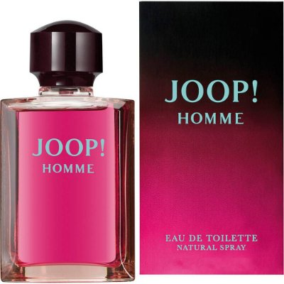 Joop!  Masculino EDT 125 ml