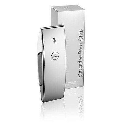 Perfume Mercedes Benz Club Masculino 100ml