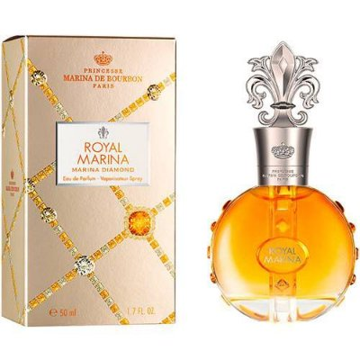Royal Marina - Marina Diamond Feminino EDP 50ml
