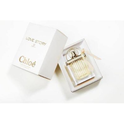 Chloe Love Story EDP Feminino 75 ml
