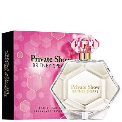 Britney Spears Private Show F 100ml