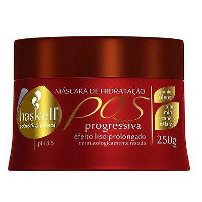 Haskell Mascara Pos Progressiva 250g