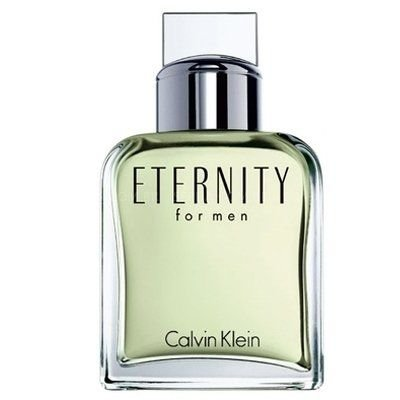 CK Eternity for Men EDT  100ml