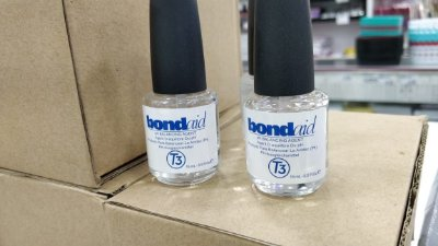 Bond aid ph Desidratador De Unhas