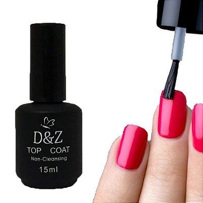 Top Coat D&Z