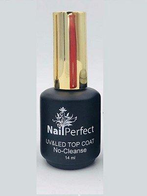 Top Coat UV/LED  Nail Perfect