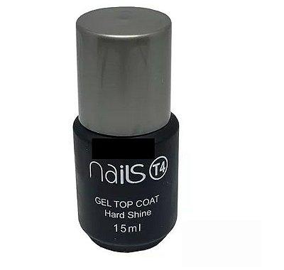 Top Coat Nail T4 15ml