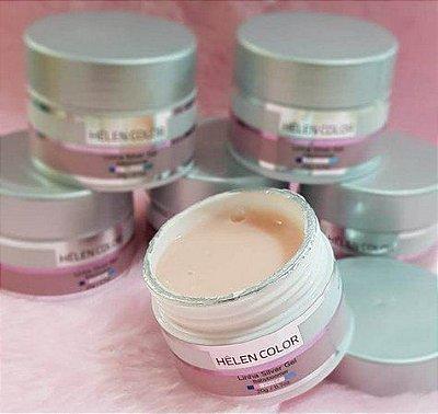 Gel Helen Color  -  Linha Silver