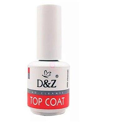 Topcoat D&Z profissional